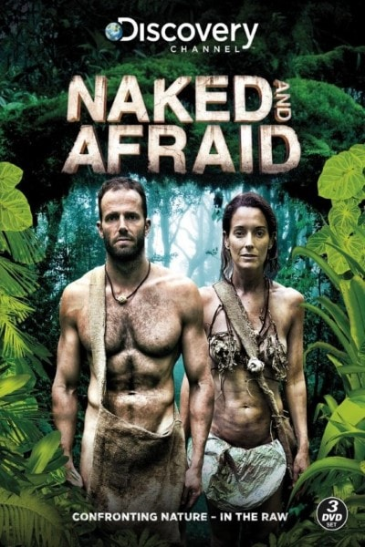 Naked And Afraid Bares All
