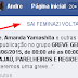 Notificações do Facebook com links estranhos, virus?