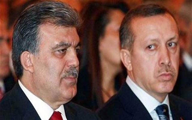 Ο Γκιούλ αποκαθηλώνει την «ισχυρή Τουρκία» του Ερντογάν