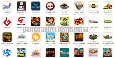 Beli Voucher Game Online UniPin di Indomaret