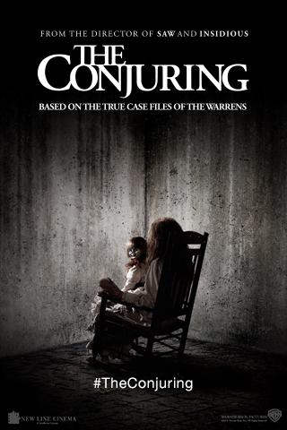 تحميل فيلم the conjuring 2 مترجم hd