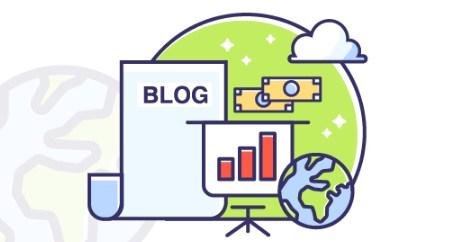 Manfaat Dan Tujuan Blog
