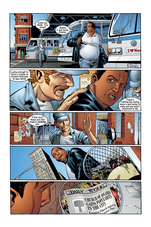Thor (1998) Issue #54 #55 - English 20