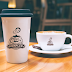 Jasa desain logo coffee murah, pas juga buat kemasan cupnya