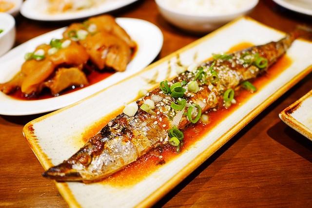 27284512043 0936ee6bc9 z - 台中秋刀魚料理│台中11間秋刀魚料理攻略懶人包