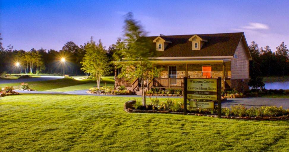 Willow Creek Ranch Wedding Venues
