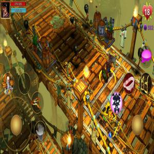 Download Second Chance Heroes Game Full Version For PC