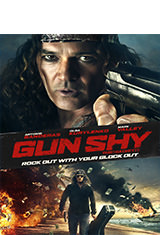 Gun Shy (2017) BRRip 720p Latino AC3 2.0 / ingles AC3 5.1