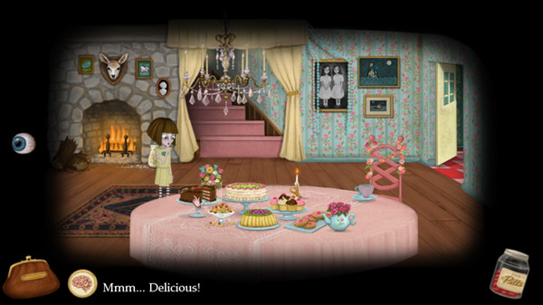 Fran Bow PC Game