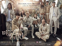 Download Gratis Drama Korea Missing Nine + Subtitle Indonesia