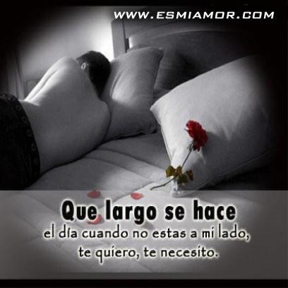 Sin Ti El Dia Se Hace Eterno Imagenes De Amor Descargar