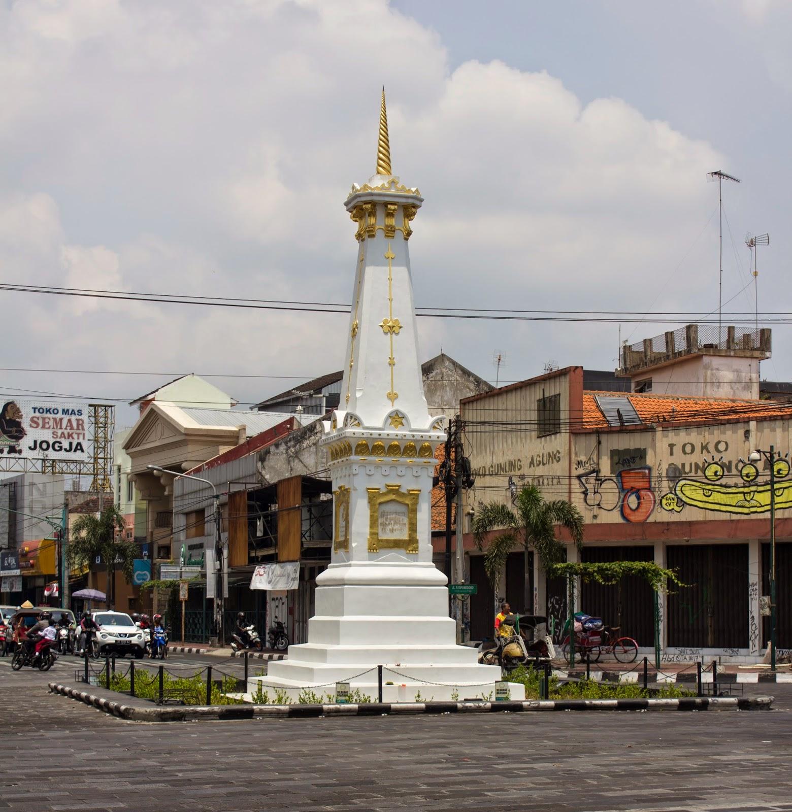Tips Seru Backpacker Ke Jogja Dari Jakarta