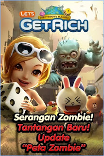 line let's get rich, game offline android strategi,  kumpulan game android offline,  download game seru gratis, download game perang offline android,