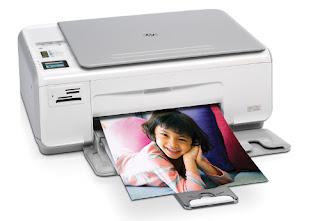 Download HP Photosmart C4283 Driver Printer