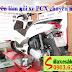 Chuyên làm nồi xe tay ga Honda PCX uy tín chuyên nghiệp HCM