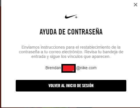 Abuelo Pilar Inspector  Black Network Hacking: Y este el el por qué Nike no debería seguir