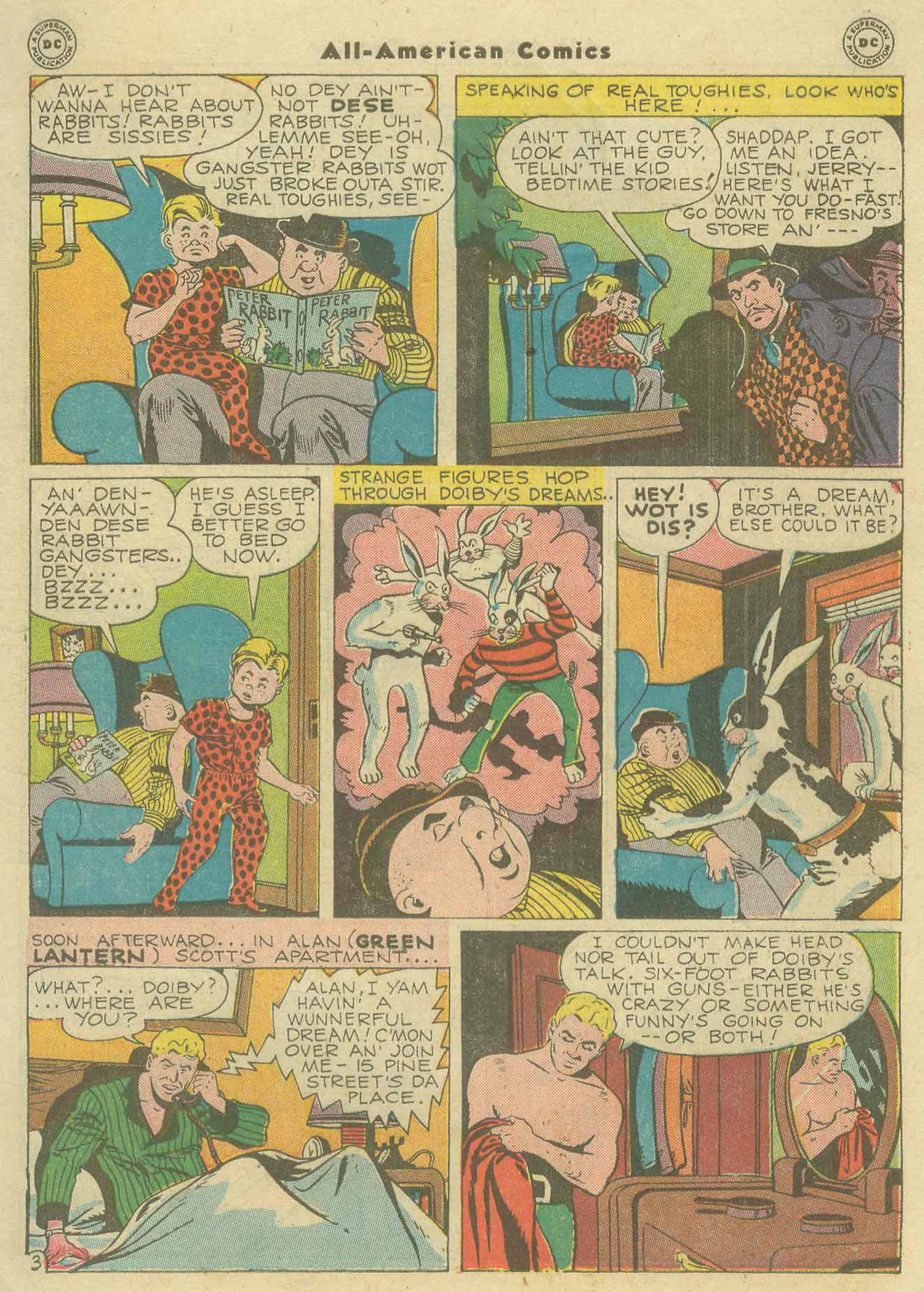Read online All-American Comics (1939) comic -  Issue #80 - 5