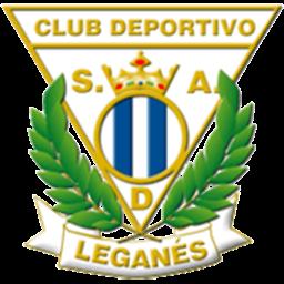 CD Leganés logo 256 x256