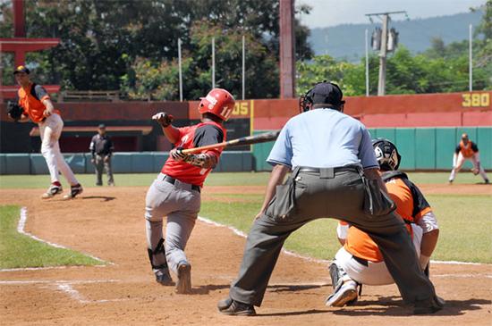 Terminó la cuarta edición del torneo sub-23. Las dos primeras las ganaron equipos de occidente: Artemisa y Habana; las últimas, el mismo representante del este, Santiago de Cuba.