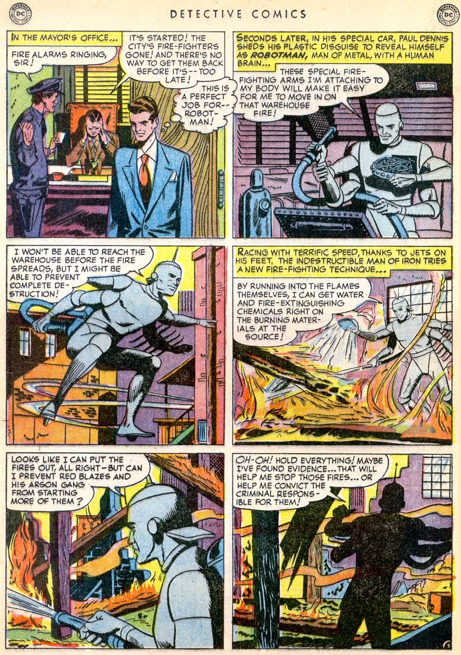 Detective Comics (1937) 165 Page 26
