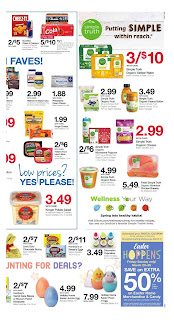 Dillons Weekly Ad March 21 - 27, 2018