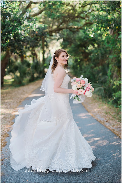 Bald Head Island Wedding / Anne Liles Photography/Chris and Lauren