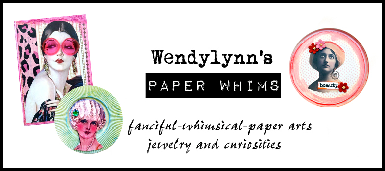 Wendylynn's Paper Whims