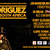 Rodriguez will be returning to SA to perform in JHB, Durban, PE and Cape Town