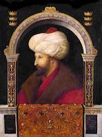 Gentile Bellini alla corte dell'Impero Ottomano