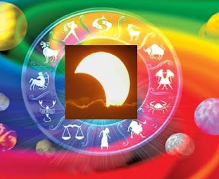 2016 Solar Eclipse: Will your star sign be affected?