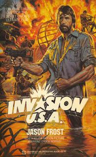 Invasion Usa Film