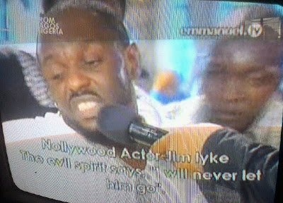 jim iyke delivered tb joshua church