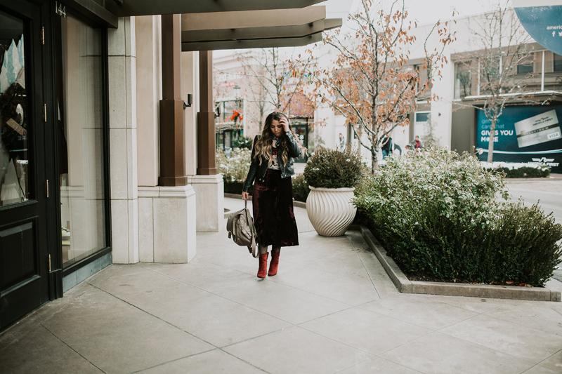 utah fashion blogger | www.lauryncakes.com