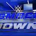 SmackDown será televisionado ao vivo na Fox Sports 2?