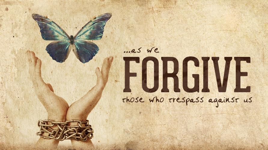 Resultado de imagen de FORGIVE