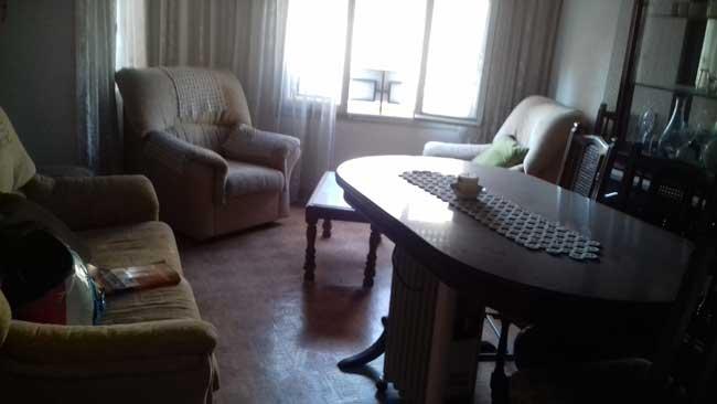 piso en venta av rey don jaime castellon salon