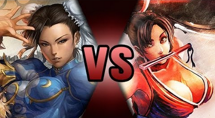 http://nerduai.blogspot.com.br/2013/08/death-battle-chun-li-vs-mai-shiranui.html