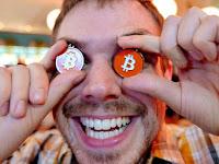 Yuk!!! Intip Gaya 6 Miliarder Bitcoin Habiskan Harta