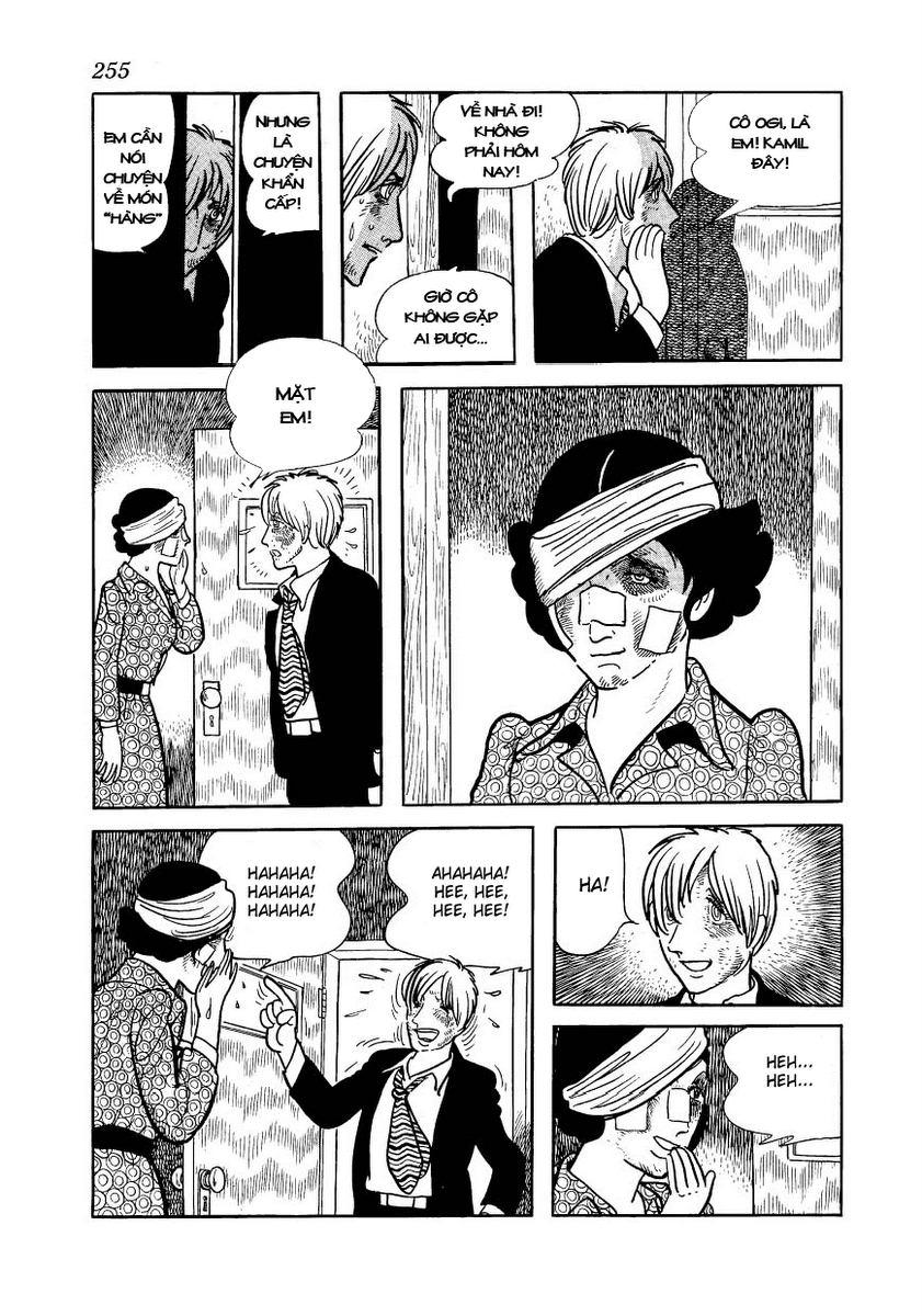 Adolf chap 20 trang 28