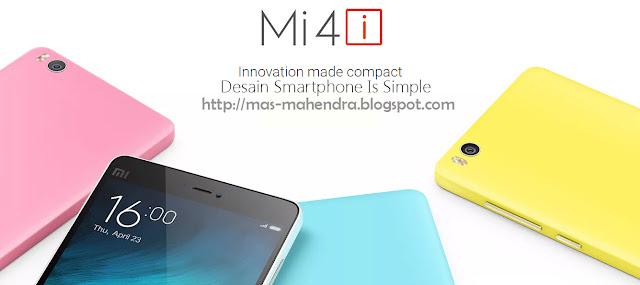 Rilis Xiomi Mi 4i Note Mampu Geser Kedudukan Samsung Galaxy J7