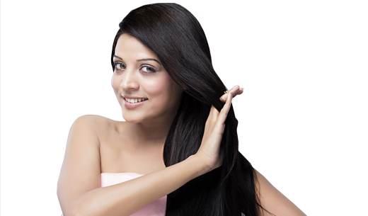 For Black Hair Home Remedies in Marathi