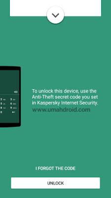 Mengatasi HP Android Yang Hilang Dicuri