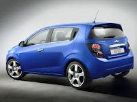 Spesifikasi Chevrolet Aveo, Mobil Tangguh yang Harus Dimiliki