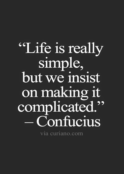 quotes about complicated whatsapp status quotes