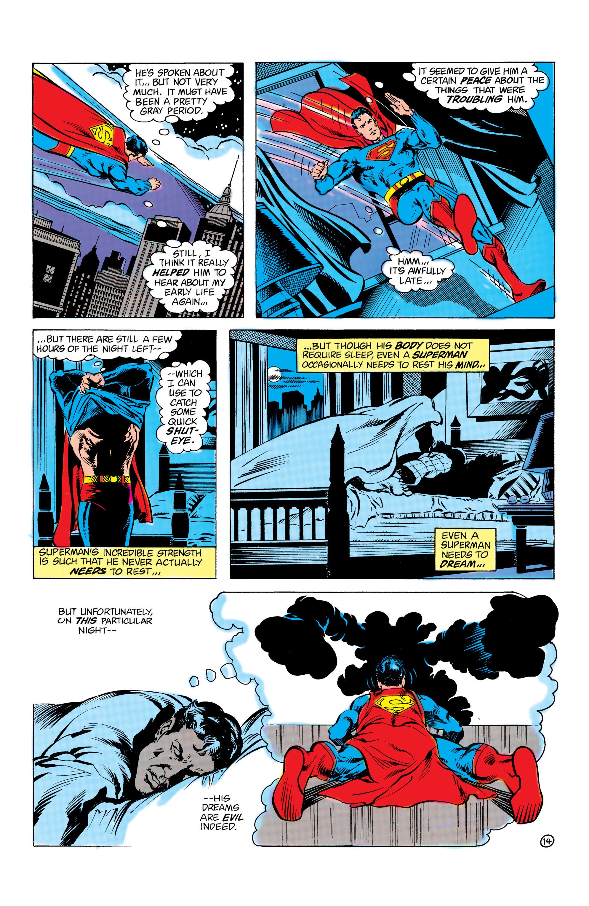 Read online World's Finest Comics comic -  Issue #285 - 15