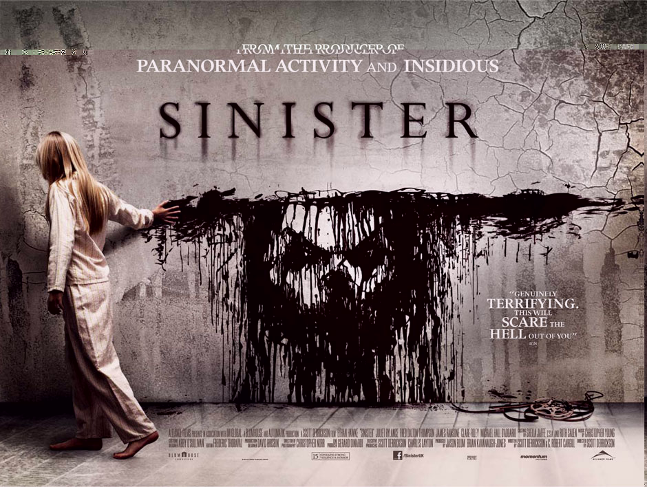 Movies.Net: Sinister (2012)