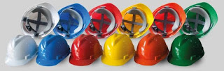 harga helm safety msa