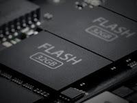 Apakah yang disebut dengan Flash Memory?