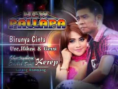 download gratis lagu birunya cinta new pallapa