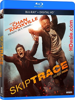 Skiptrace Full Movie Download English (2016) 1080p & 720p BluRay